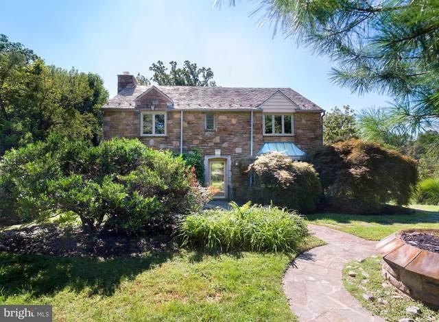478 Ballytore Road, WYNNEWOOD, PA 19096 (MLS #PAMC2009364) :: Kiliszek Real Estate Experts