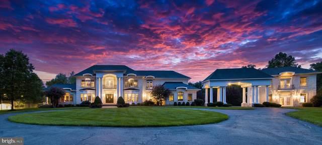 15121 Riding Club Drive, HAYMARKET, VA 20169 (#VAPW2007086) :: Colgan Real Estate