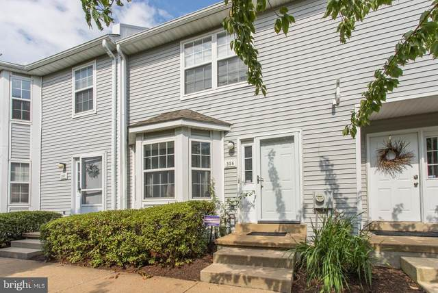 356 Huntington Court, WEST CHESTER, PA 19380 (#PACT2006234) :: Linda Dale Real Estate Experts