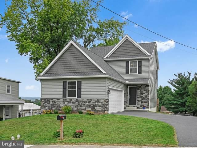 166 E Pine Street, EPHRATA, PA 17522 (#PALA2004370) :: Liz Hamberger Real Estate Team of KW Keystone Realty