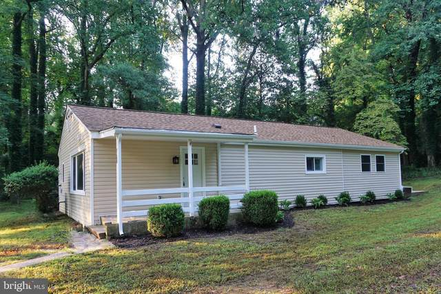 1288 Ritchie Highway, ARNOLD, MD 21012 (#MDAA2008058) :: Shamrock Realty Group, Inc