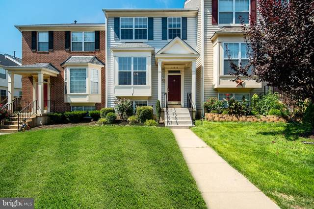 13578 Filly Court, GAINESVILLE, VA 20155 (#VAPW2007098) :: Ultimate Selling Team