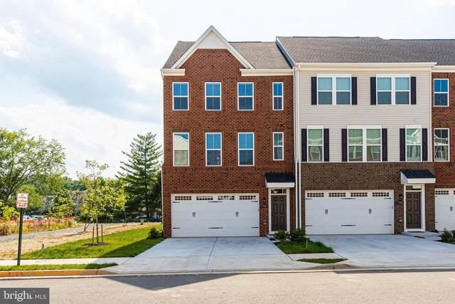 7758 Blackburn Ridge Drive, MANASSAS, VA 20109 (#VAPW2007100) :: SURE Sales Group