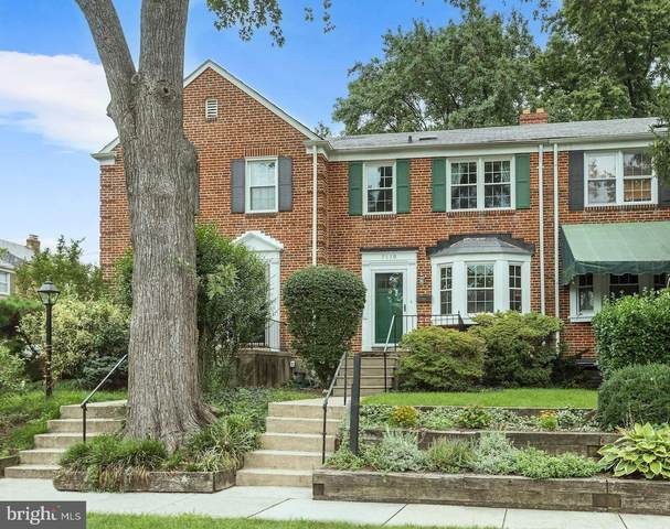7119 Rodgers Court, BALTIMORE, MD 21212 (#MDBC2009072) :: The Gus Anthony Team