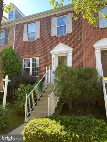 1727 Emory Street, FREDERICK, MD 21701 (#MDFR2004822) :: Compass