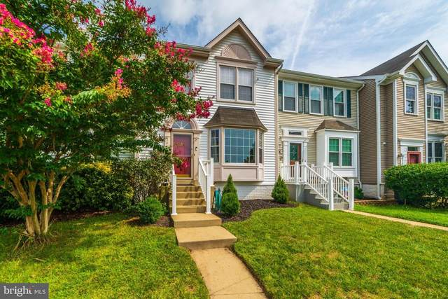 14110 Rocky Valley Drive, CENTREVILLE, VA 20121 (#VAFX2017966) :: The Maryland Group of Long & Foster Real Estate