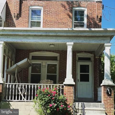 4320 Disston Street, PHILADELPHIA, PA 19135 (#PAPH2024418) :: Team Martinez Delaware