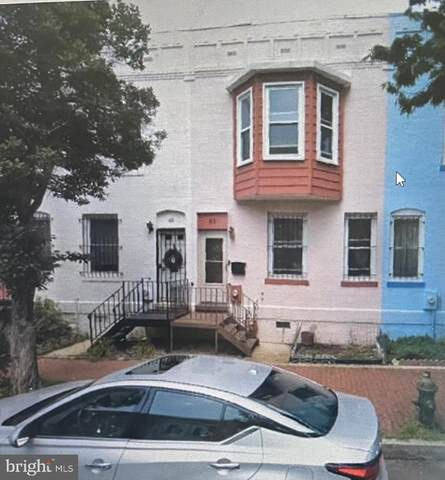 63 Bates Street NW, WASHINGTON, DC 20001 (#DCDC2010496) :: The Maryland Group of Long & Foster Real Estate