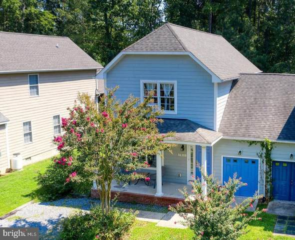 5813 Clam Cove, ROCK HALL, MD 21661 (#MDKE2000420) :: Keller Williams Realty Centre