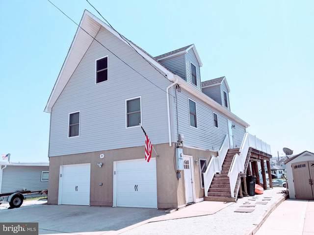 35 W Sail Drive, LITTLE EGG HARBOR TWP, NJ 08087 (#NJOC2002502) :: New Home Team of Maryland