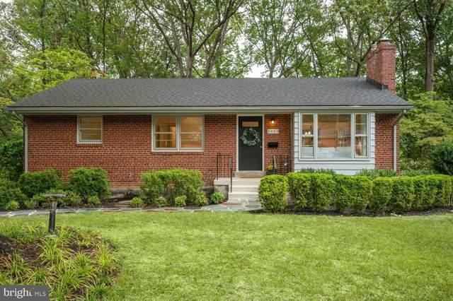5909 Kelley Court, ALEXANDRIA, VA 22312 (#VAAX2003054) :: Murray & Co. Real Estate