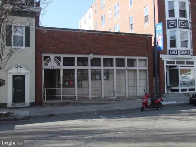 35 E Washington Street, HAGERSTOWN, MD 21740 (#MDWA2001866) :: AJ Team Realty