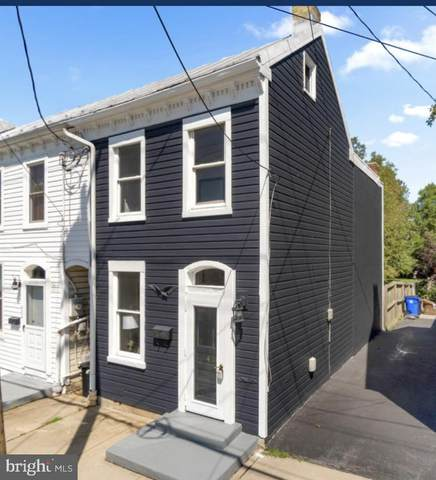 431 W Patrick Street, FREDERICK, MD 21701 (#MDFR2004838) :: Murray & Co. Real Estate