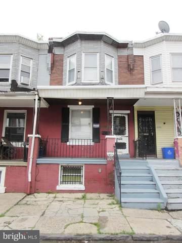 2236 Bonaffon Street, PHILADELPHIA, PA 19142 (#PAPH2024442) :: Team Martinez Delaware