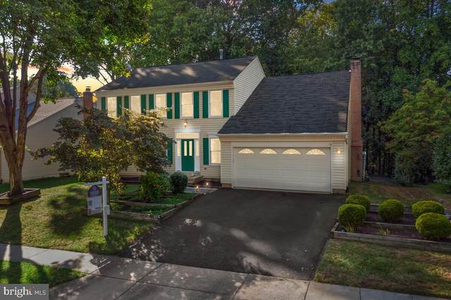 16908 Horn Point Drive, GAITHERSBURG, MD 20878 (#MDMC2013090) :: Colgan Real Estate
