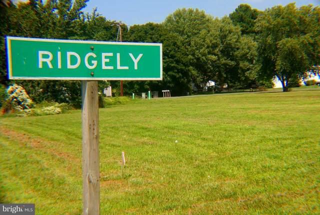 Sunset, RIDGELY, MD 21660 (#MDCM2000448) :: McClain-Williamson Realty, LLC.