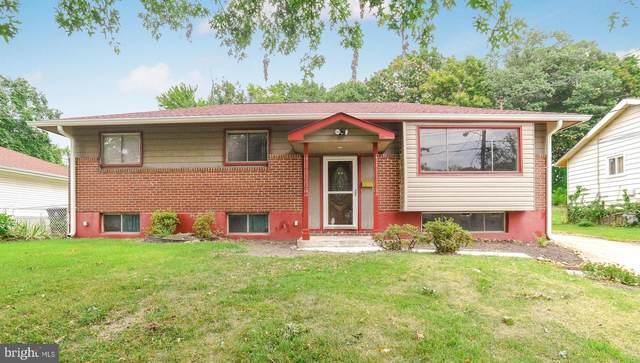 5602 Fargo Avenue, OXON HILL, MD 20745 (#MDPG2009636) :: Shamrock Realty Group, Inc
