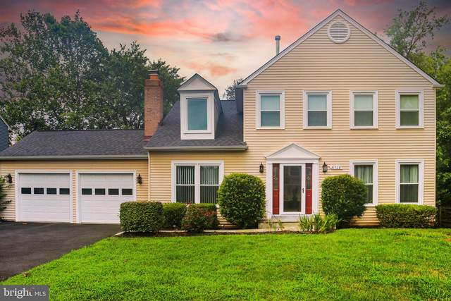 21729 Rolling Woods Place, STERLING, VA 20164 (#VALO2007014) :: Realty Executives Premier