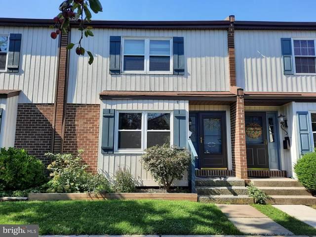 5 Shirley Lane E, TRENTON, NJ 08648 (#NJME2004176) :: Colgan Real Estate