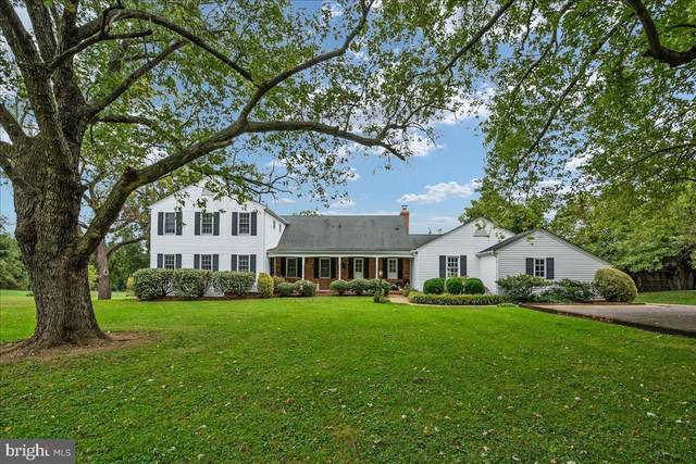 1613 Harmony Acres, ANNAPOLIS, MD 21409 (#MDAA2008084) :: The Miller Team