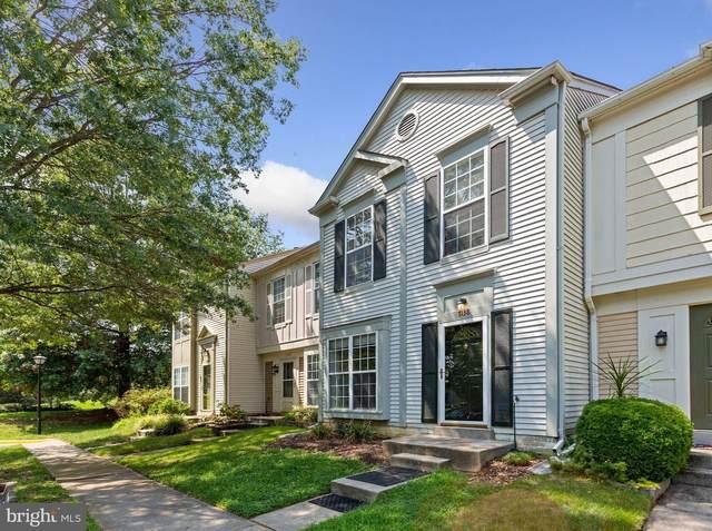 7138 Cold Spring Court, ALEXANDRIA, VA 22306 (#VAFX2017994) :: Debbie Dogrul Associates - Long and Foster Real Estate