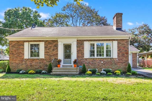 812 E Maple Street, PALMYRA, PA 17078 (#PALN2001314) :: The Joy Daniels Real Estate Group