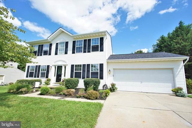 617 Derringer Drive, BEL AIR, MD 21015 (#MDHR2003086) :: Colgan Real Estate
