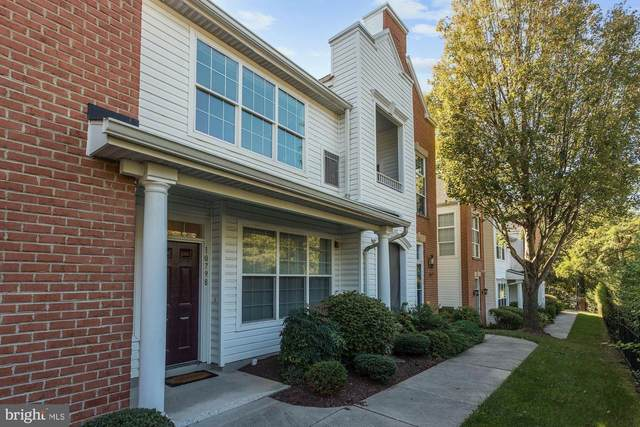 10798 Symphony Way #207, COLUMBIA, MD 21044 (#MDHW2004136) :: The Redux Group
