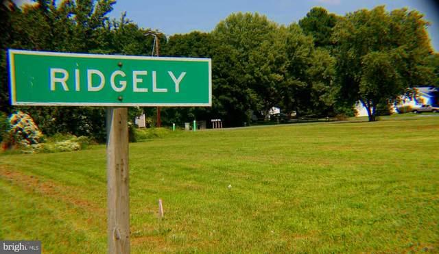 Fourth, RIDGELY, MD 21660 (#MDCM2000456) :: McClain-Williamson Realty, LLC.
