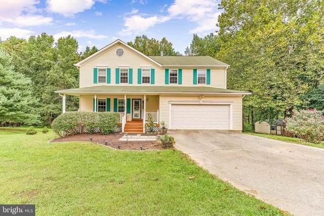1233 Sheridan Drive, OWINGS, MD 20736 (#MDCA2001578) :: Blackwell Real Estate