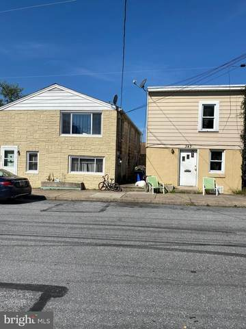 343 & 351 S Lawrence St, MIDDLETOWN, PA 17057 (#PADA2002948) :: CENTURY 21 Home Advisors