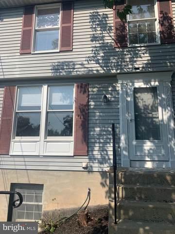 2024 S Lowell Street, ARLINGTON, VA 22204 (#VAAR2004120) :: Nesbitt Realty
