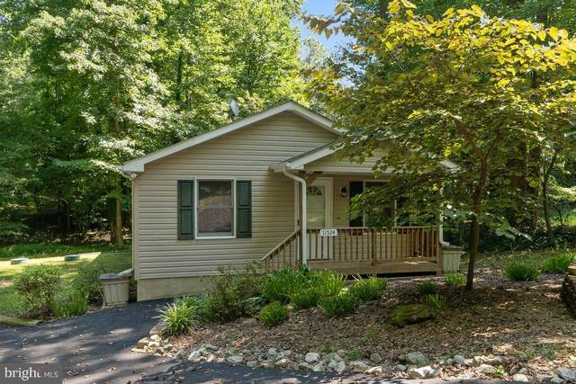 11524 Hoofbeat Trail, LUSBY, MD 20657 (#MDCA2001582) :: Realty Executives Premier