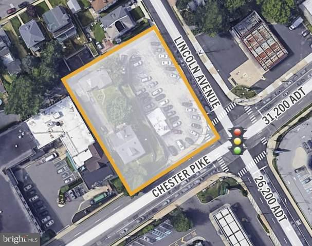 602 Lincoln Avenue, PROSPECT PARK, PA 19076 (#PADE2006118) :: The Matt Lenza Real Estate Team