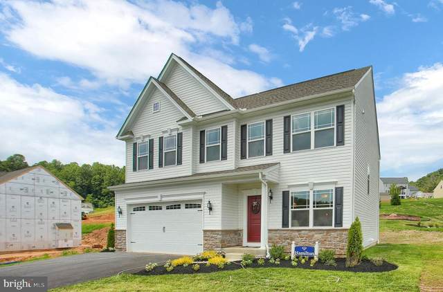TBD Seachrist Flat Rd, FELTON, PA 17322 (#PAYK2005160) :: The Heather Neidlinger Team With Berkshire Hathaway HomeServices Homesale Realty