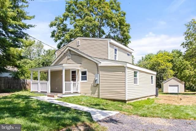 79 Bentonville Road, BENTONVILLE, VA 22610 (#VAWR2000750) :: Pearson Smith Realty