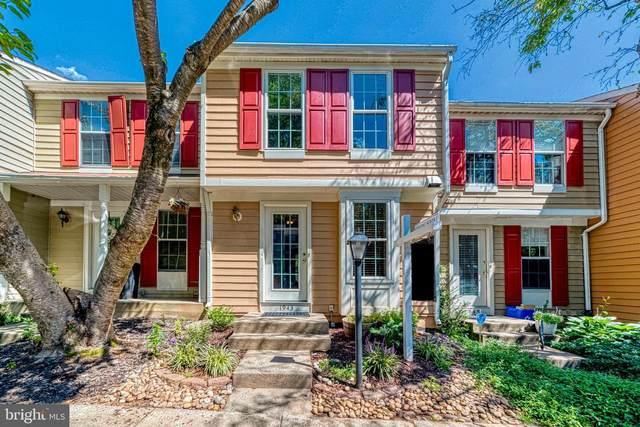 1943 Sagewood Lane, RESTON, VA 20191 (#VAFX2018020) :: Debbie Dogrul Associates - Long and Foster Real Estate