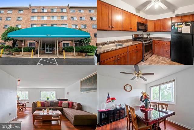 5101 8TH Road S #205, ARLINGTON, VA 22204 (#VAAR2004122) :: Debbie Dogrul Associates - Long and Foster Real Estate