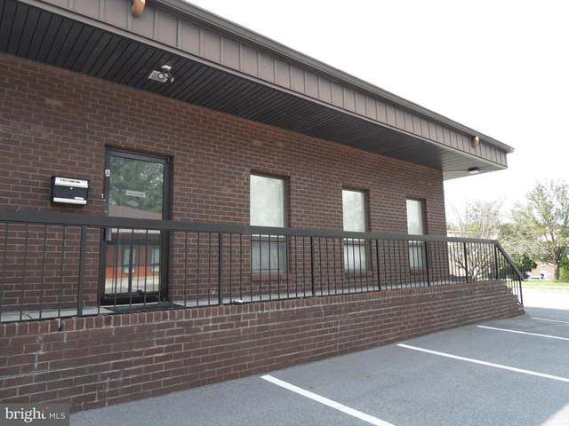 3220 Corporate Court A, ELLICOTT CITY, MD 21042 (#MDHW2004146) :: City Smart Living