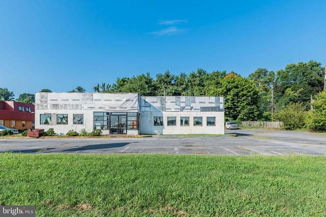 902 N Front Street, CAMP HILL, PA 17011 (#PACB2002660) :: The Joy Daniels Real Estate Group