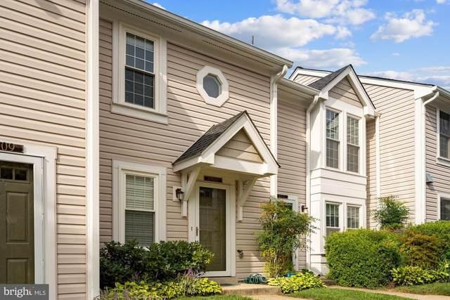 4511 28TH Road S 5-3, ARLINGTON, VA 22206 (#VAAR2004130) :: Debbie Dogrul Associates - Long and Foster Real Estate