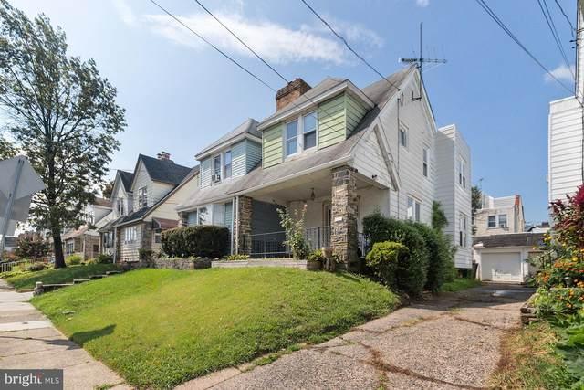 530 Elm Avenue, UPPER DARBY, PA 19082 (#PADE2006128) :: Team Martinez Delaware