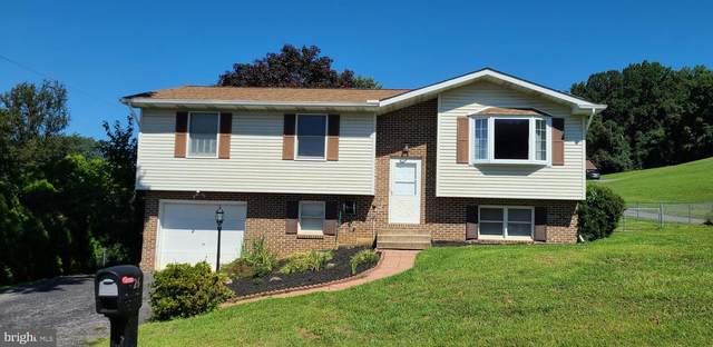 26 Ensor Avenue, COCKEYSVILLE, MD 21030 (#MDBC2009116) :: Colgan Real Estate
