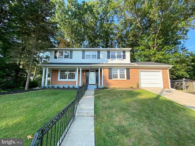 906 Preston Court, BLACKWOOD, NJ 08012 (#NJGL2003906) :: Holloway Real Estate Group