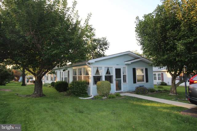 667 Boxwood Terrace, NORTH WALES, PA 19454 (#PAMC2009436) :: Linda Dale Real Estate Experts