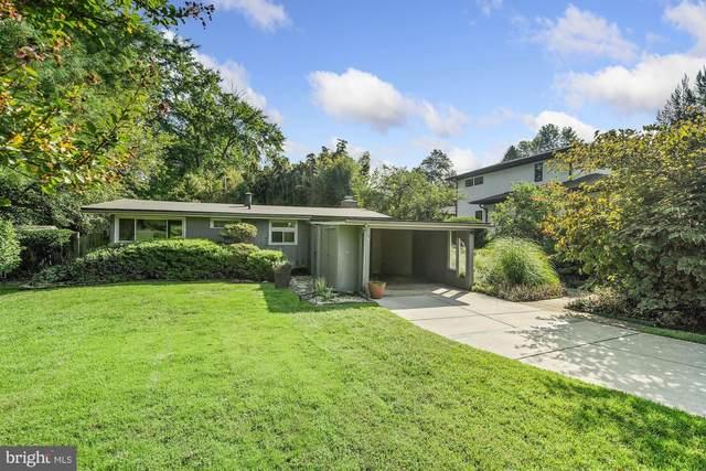 7902 Sycamore Drive, FALLS CHURCH, VA 22042 (#VAFX2018050) :: Debbie Dogrul Associates - Long and Foster Real Estate