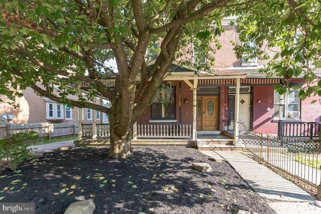 226 Sumac Street, PHILADELPHIA, PA 19128 (#PAPH2024596) :: Ramus Realty Group
