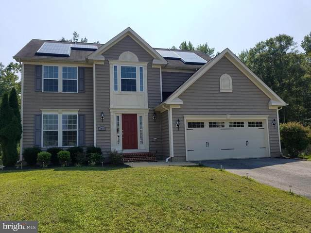 3493 Halford Street, WALDORF, MD 20603 (#MDCH2003074) :: The Maryland Group of Long & Foster Real Estate