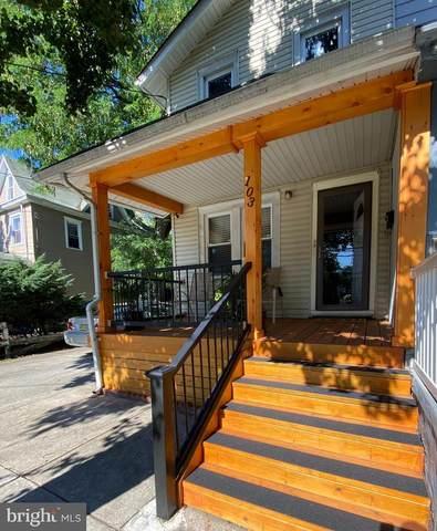 103 Cedar Avenue, OAKLYN, NJ 08107 (#NJCD2006094) :: Rowack Real Estate Team