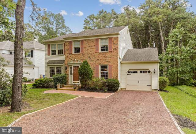 42 Picadilly Circle, MARLTON, NJ 08053 (#NJBL2006122) :: Rowack Real Estate Team